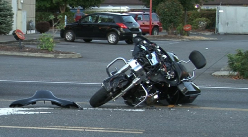 Motorcycle Accident Lawyer | Gomez Law Firm | Houston | Texas